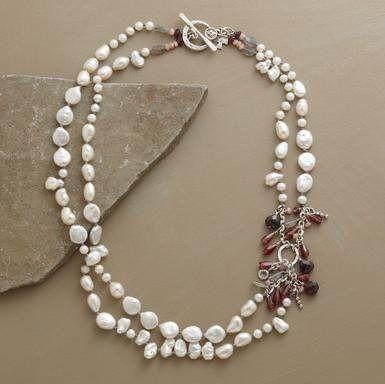 Jewelry Trends for 2013 - Inside Jewelry Stringing Magazine