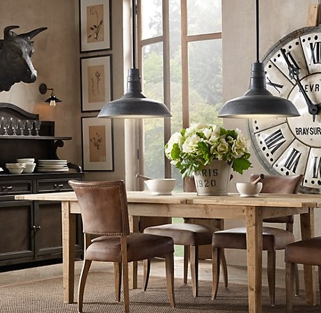die besten 25+ restoration hardware dining chairs ideen auf, Esszimmer dekoo