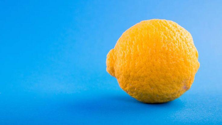Si la vida te da limones… aplica estos 10 Beauty Hacks con limón!