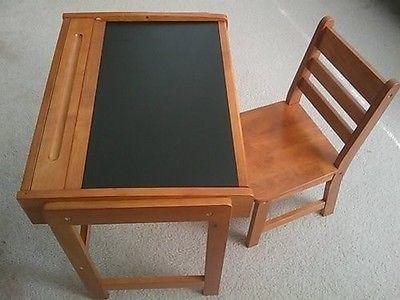 ДЕТСКИЙ стол комплект стул деревянный стол доска Home Study хранения школьная мебель