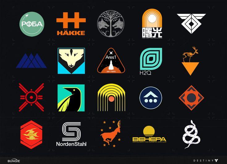 destiny game logo - photo #10