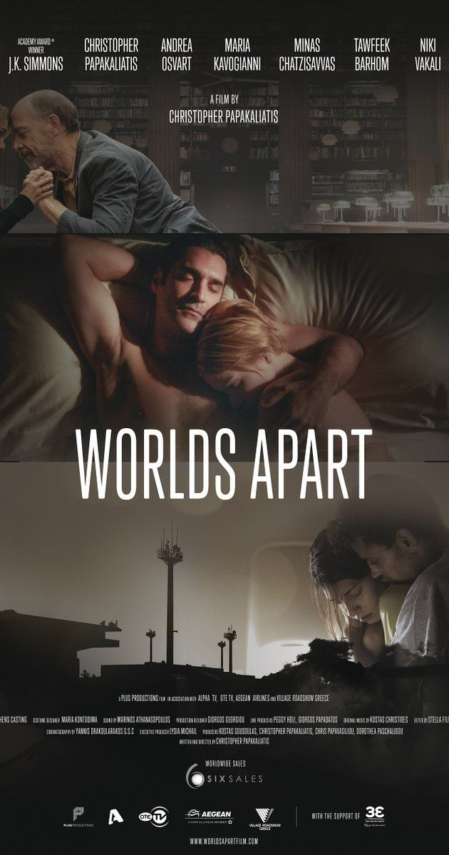 Find Worlds apart showtimes for local movie theaters.