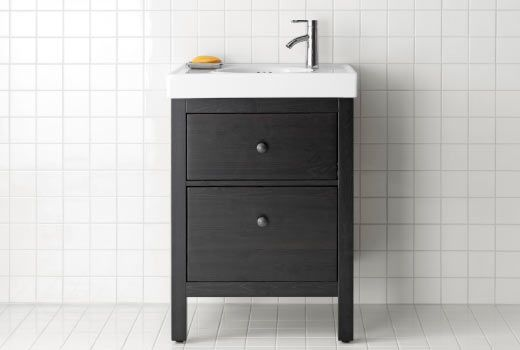 Best 25 ikea bathroom vanity units ideas on pinterest - Vanities for small bathrooms ikea ...