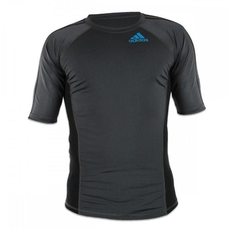 Camiseta Técnica RASH GUARD Adidas Grappping Negra - €53.00   https://soloartesmarciales.com    #ArtesMarciales #Taekwondo #Karate #Judo #Hapkido #jiujitsu #BJJ #Boxeo #Aikido #Sambo #MMA #Ninjutsu #Protec #Adidas #Daedo #Mizuno #Rudeboys #KrAvMaga #Venum