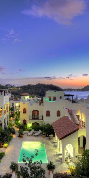 #Jetsetter Daily Moment of Zen: Cap Maison Villa Resort & Spa in Cap Estate, St. Lucia