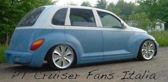 Pt. Cruiser