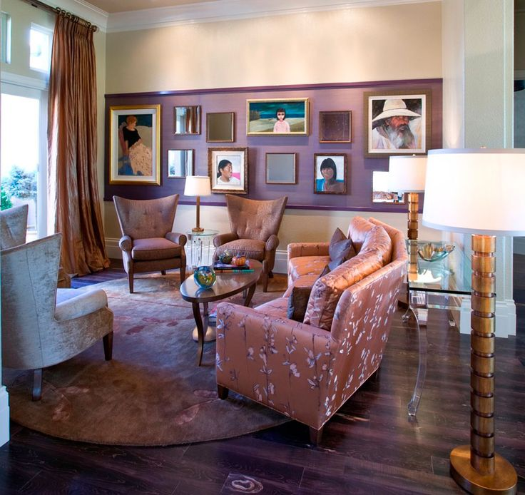 Best 25+ Wall color combination ideas on Pinterest