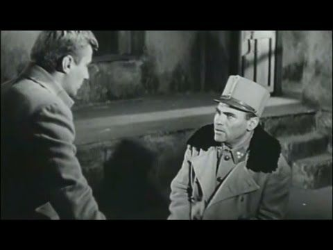 Padurea Spanzuratilor (1956) * director: Liviu Ciulei * writers: Titus Popovici (screenplay), Liviu Rebreanu (novel)