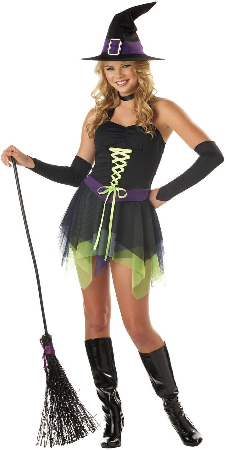 100 best Witchy Costumes for Girls and Women images on Pinterest