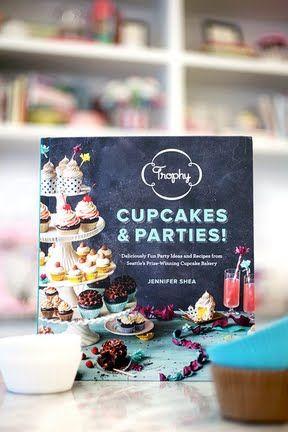 Trophy Cupcakes & Parties!