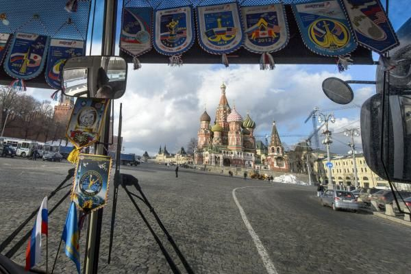 Daniel J. Graeber MOSCOW, Dec. 28 (UPI) -- There will be few pressures on the Russian economy so long as the price for crude oil stays…