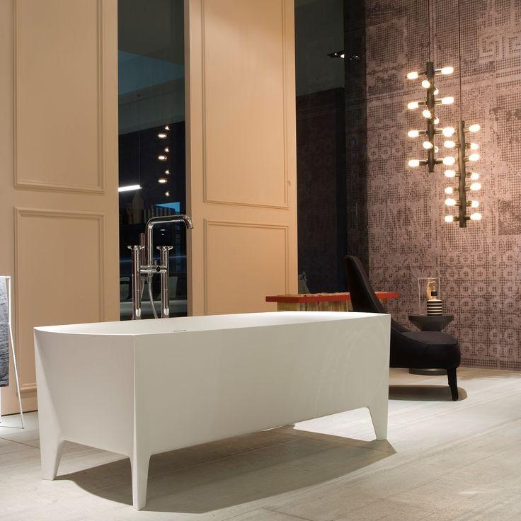 Antoniolupi ''ILBAGNO'' collection | design by Roberto Lazzeroni. Antoniolupi ''ILBAGNO'' koleksiyonu | tasarım by Roberto Lazzeroni.