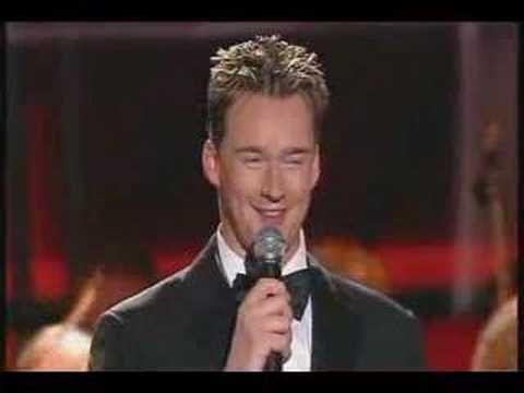 Russell Watson - Volare. Unbelievable voice!