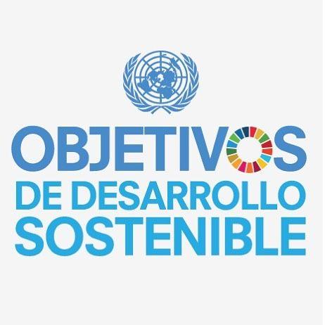 OBJETIVOS DE DESARROLLO SOSTENIBLE.  #solidarioysostenible #sosteniblidad #sustainability #sociedad #society #economia #economy