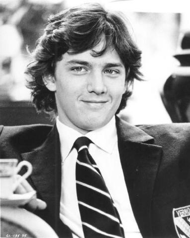 """Adorable Andrew McCarthy. Had that whole East coast, prep school vibe. When I lived in New York in the early '90's, he walked right past me and into the building I had just come out of. Still cute, but not much taller than me. I'm 5'4"""", so my best guess is 5'6"""", maybe 5'7 ."""