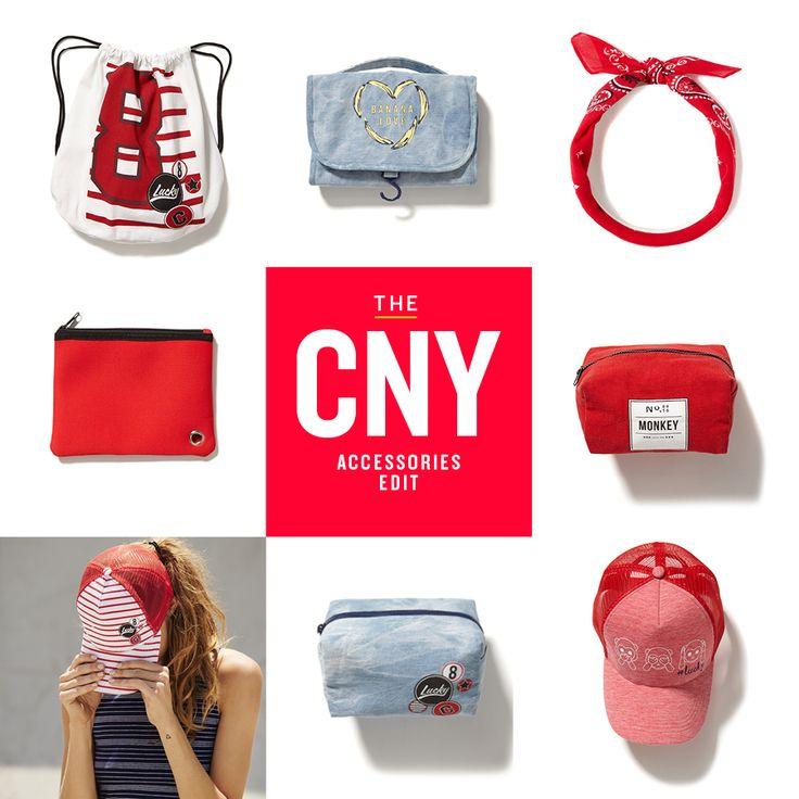 #cottonon #cny #monkey #accessories #goingbananas #monkeybusiness #chinesenewyear