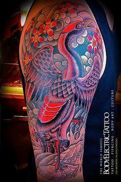 Mapped! 12 LA Tattoo Parlors for Scoring Spectacular Ink - Seasonal Beauty Guide - Racked LA