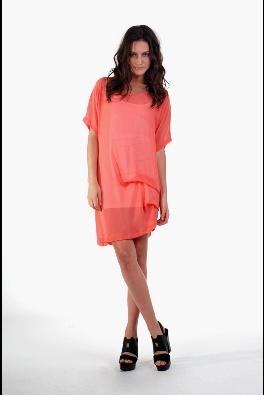 Want it! gorgeous Moochi dress/top
