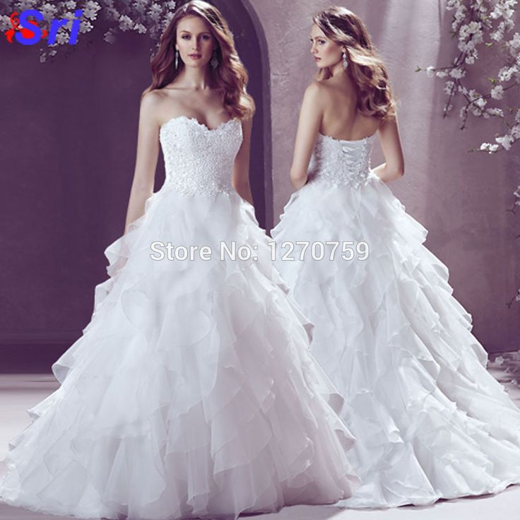 Find More Dresses Information about New Vintage Bride Wedding Dresses Luxurious Palace Set Auger Lace Strapless Vestido Novia Hippie Berta Wedding Dress,High Quality Dresses from Sritrade International Co., Ltd on Aliexpress.com
