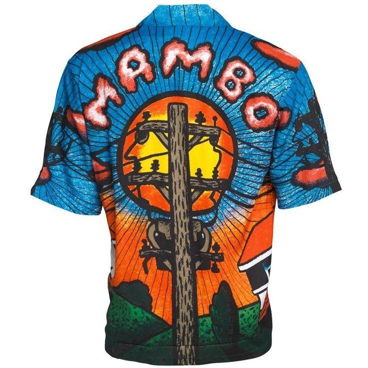 mambo clothing