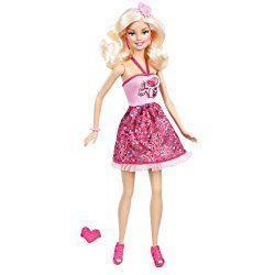Barbie Valentine Doll
