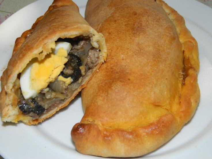 Empanadas Chilenas