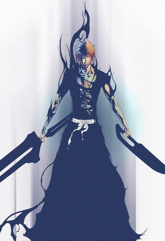 Ichigo ~ final Zanpakuto.ö