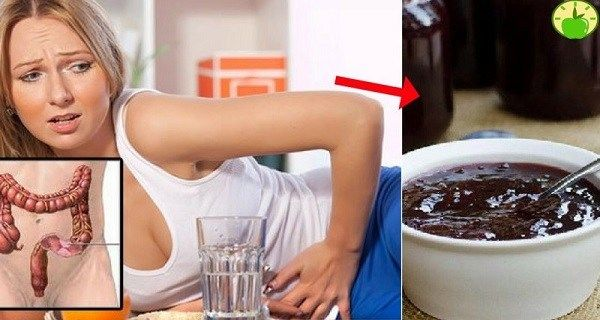 Only 1 Tablespoon Of This Recipe Can Empty Your Bowel In Just 2 Minutes! – Just for Chilling