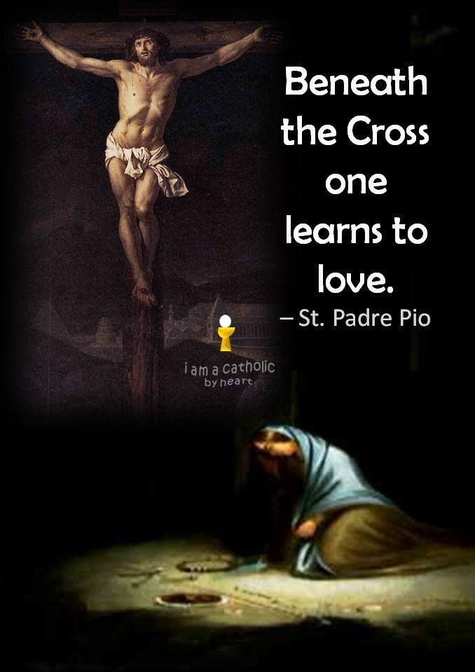 Our Morning Offering – June 14 #pinterest I beg You, Lord, let the fiery, gentle power of Your love take possession of my soul, and snatch it away from everything under heaven, that I may die for love of Your love as You saw fit to die for love of mine. Amen