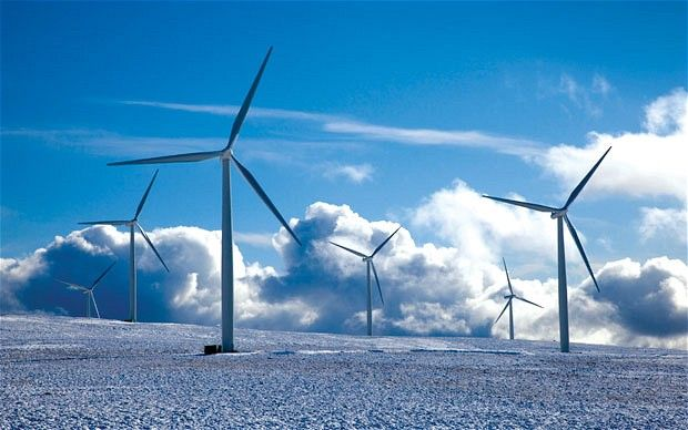 What is Wind Energy and the Truth Behind it