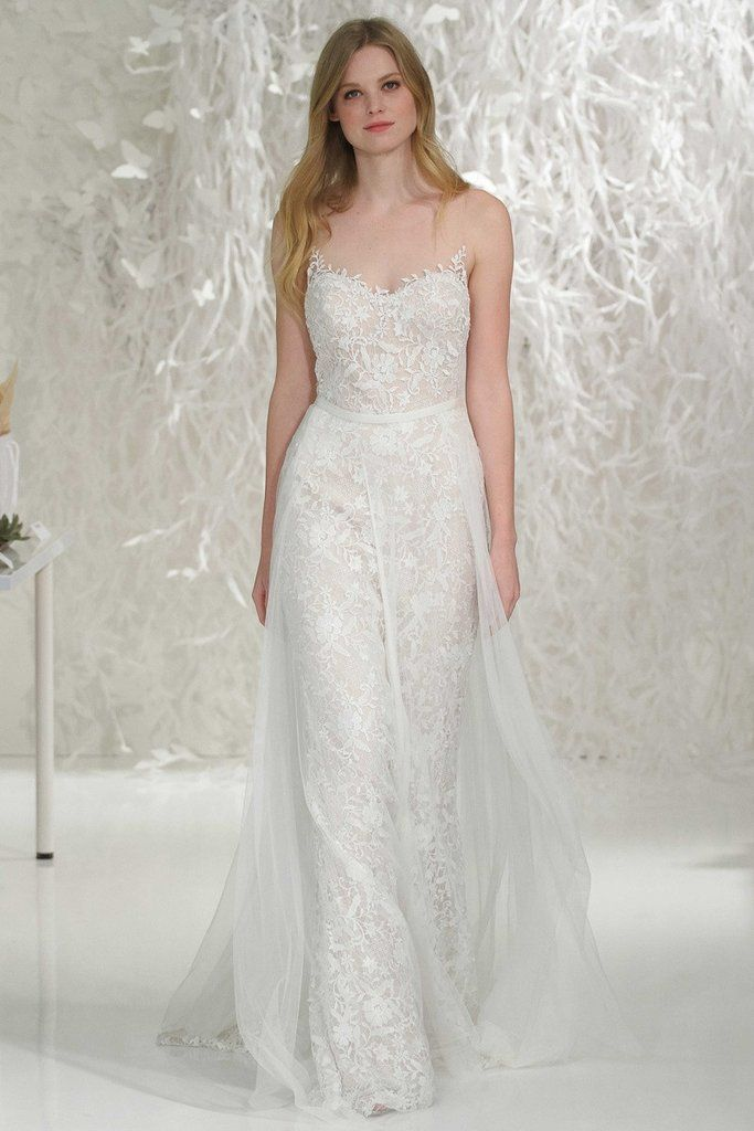 wedding picture locations akron ohio%0A Wedding Dresses Photos    Marseille   Gown  u       Lazio   Overskirt by Willowby  by Watters