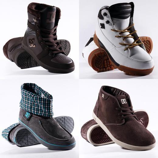 Молдёжная осенняя обувь