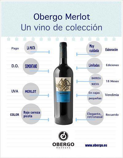 M (Merlot): Nuestro #vino más aterciopelado con aroma a confitura de bayas y a pimienta.