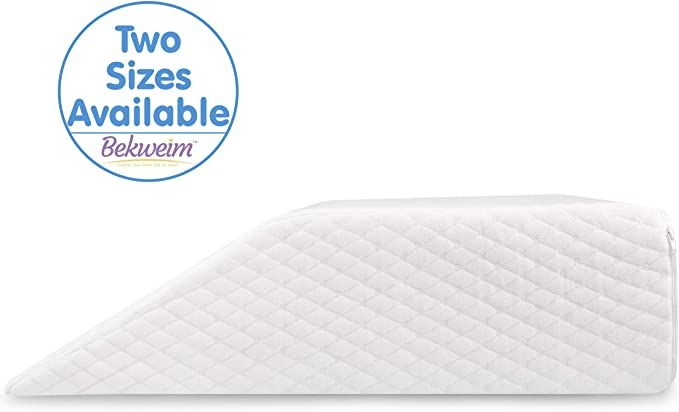 extra long leg elevation pillow