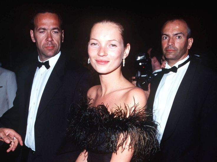 Kate Moss was scouted just after losing virginity at 14 - DigitalSpy.com