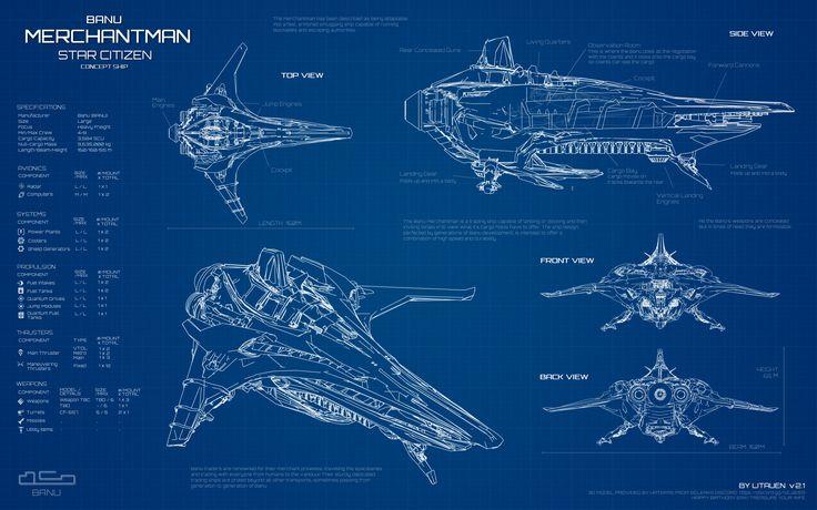 Star Citizen Blueprints Album on Imgur starcitizenships