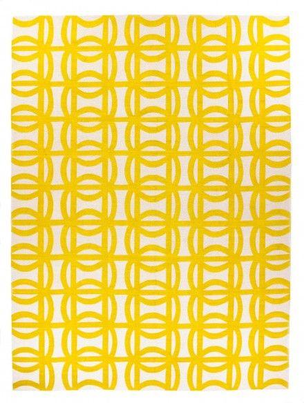 Yellow + Sellarsbrook = Rug Company