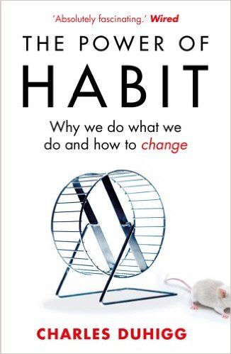 The Power of Habit: Why We Do What We Do, and How to Change: Amazon.de: Charles Duhigg: Fremdsprachige Bücher