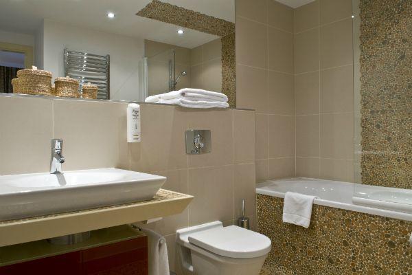 Bathroom, Mamaison Residence Diana #Warsaw