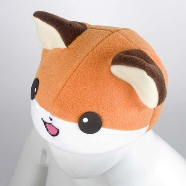 KAWAII ANIME/CHIBI FOX HAT