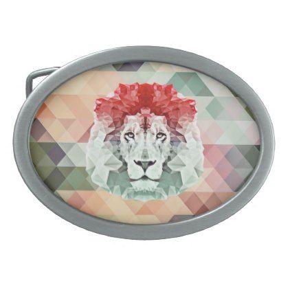Best 25 Geometric Lion Ideas On Pinterest Geometric