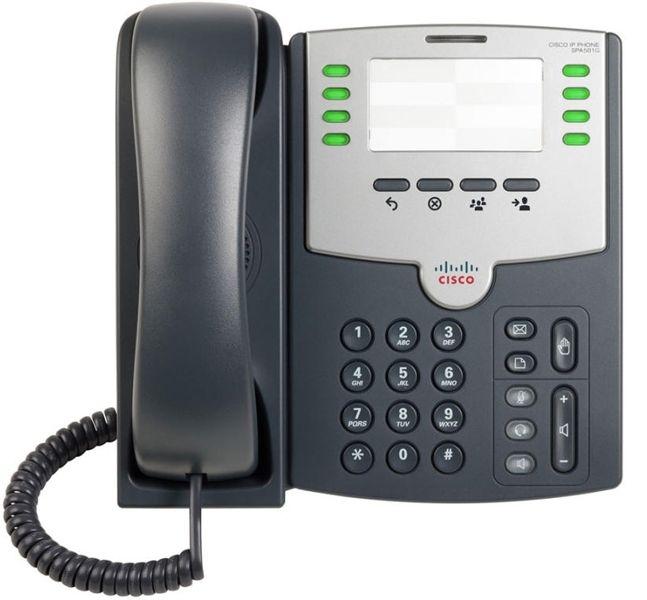 Cisco SPA501G NEW £67.50