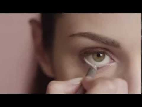 göz makyajı nasıl yapılır 8 adımda kolay göz makyajı - cilt bakımı doğal cilt bakım teknikleri NRN