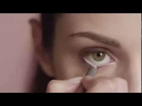 göz makyajı nasıl yapılır 8 adımda kolay göz makyajı - cilt bakımı doğal cilt bakım teknikleri