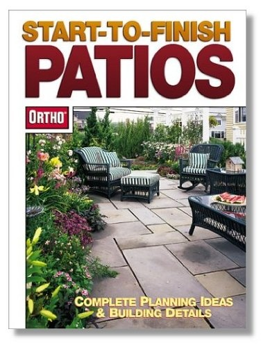 Great Photography And Easy To Use Book With Very Good Patio Design Ideas.  Squidoo.