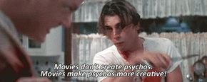 """I got Billy Loomis! Which """"Scream"""" Character Are You?"""