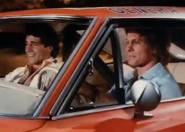 Ricordate i cugini Coy e Vance Duke?