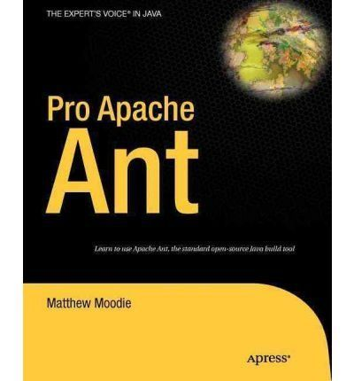 Pro Apache Ant Paperback  Common * You can find more details by visiting the image link.