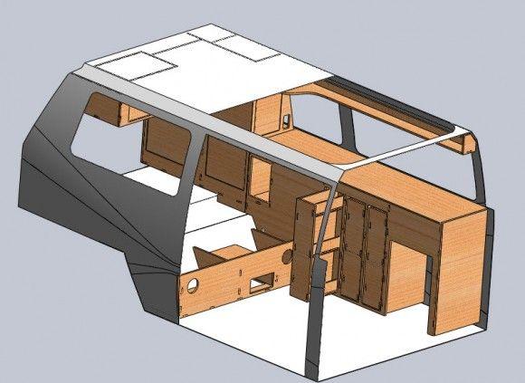 Interior planning idea!