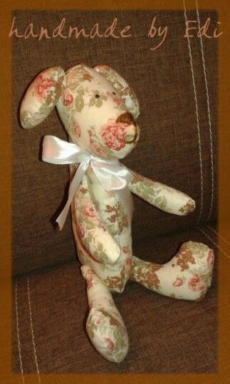 Dog handmade